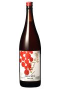 甘味ワイン 赤 1800ml